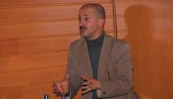 Francesc Xavier Ponce, profesor de Economía del MBA URV.