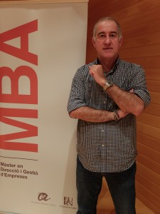 Jordi Palomar, presidente de la «Organización Internacional El Sol», director del «Festival Iberoamericano de la Comunicación Publicitaria» y presidente del Grupo J. Walter Thompson España.